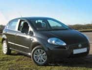 The Car Expert can help you buy a car like this Fiat Grande Punto at the best possible price