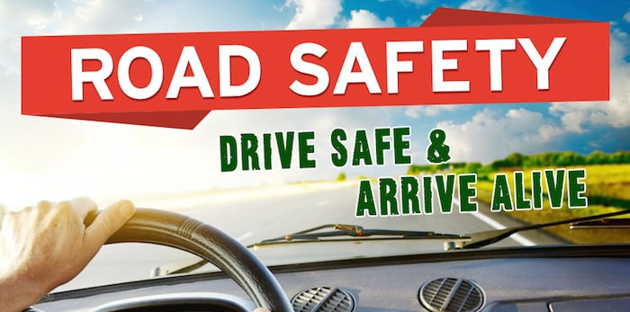 Road Safety Drive Safe And Arrive Alive The Car Expert