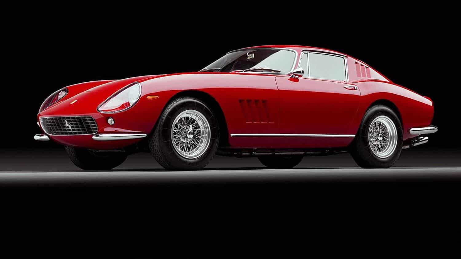 Sexy Sports Cars Of The 60s The Car Expert