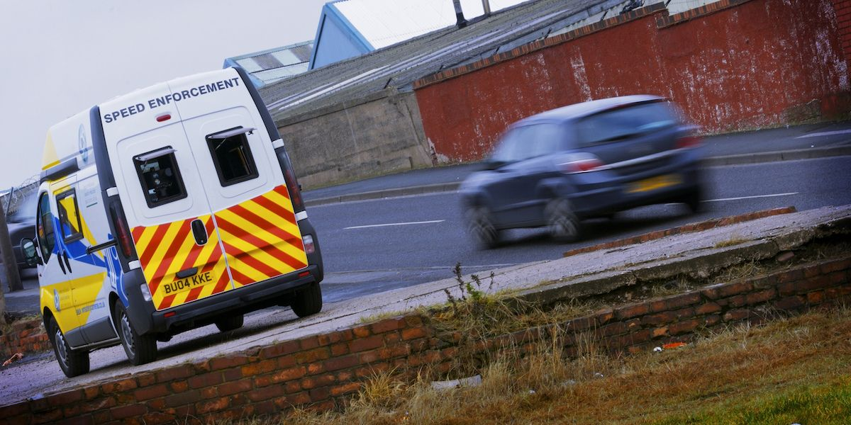 Speeding offences are the most common driving offences in the UK